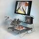 simulatore per laparascopia / didattico / workstation / mobile