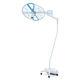 lampada da visita per servizi di pronto soccorso / per strumenti chirurgici / a LED / da parete