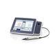 tester di riflessi / timpanometro per screening / timpanometro diagnostico / audiometria per adulti