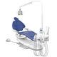 poltrona odontoiatrica idraulica / per chirurgia orale / per ortodonzia