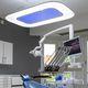 illuminazione da soffitto / medicina estetica / per clinica odontoiatrica / LED