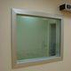finestra di osservazione / di radioprotezione