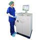 lavatrice-disinfettatrice per endoscopi / di riprocessing / da terra / automatica