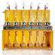 sistema di distillazione Kjeldahl / manuale / per analisi di proteine / a vapore
