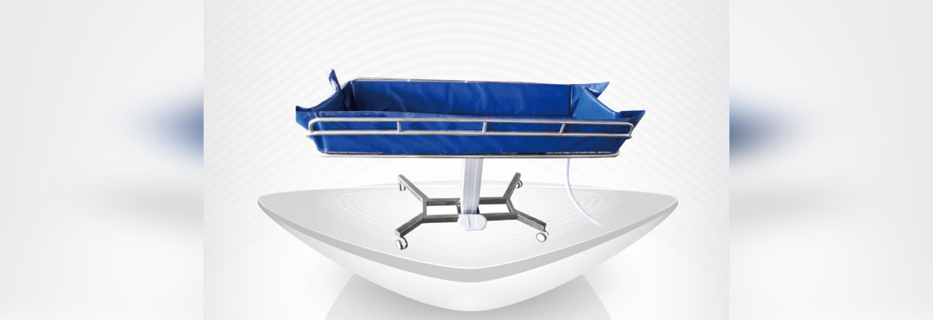 2016 carrelli elettrici della docciatavolo ospedaledel bagnocarrello medicomotore