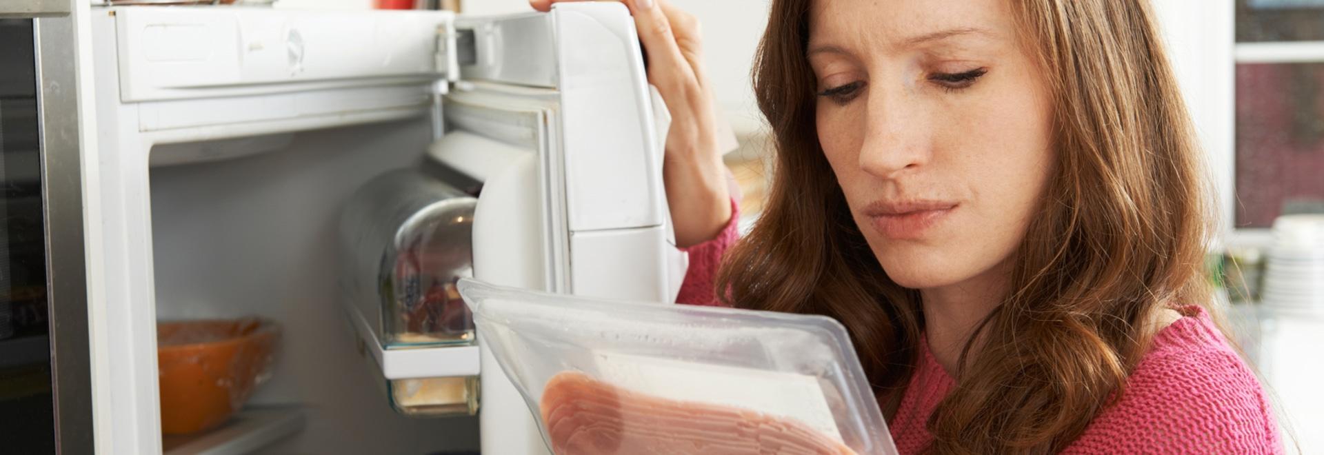 """Bioelectronic """"naso"""" può individuare il deterioramento dell'alimento percependo l'odore della morte"""
