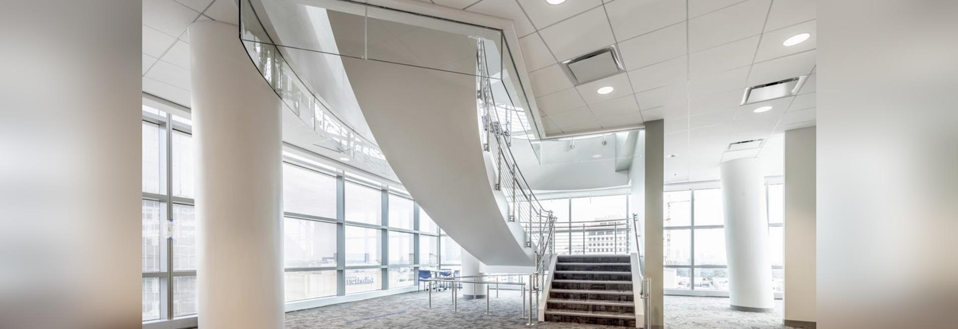 Istituto di ricerca neurologico all'ospedale di Texas Children completo