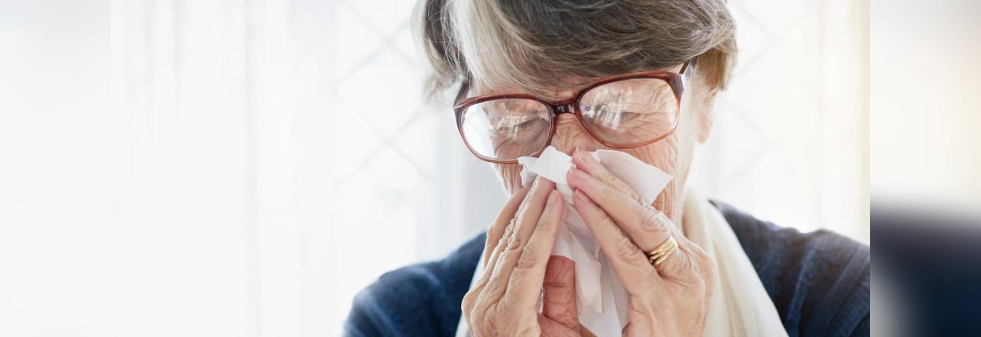 La malattia simil-influenzale solleva il rischio di colpo