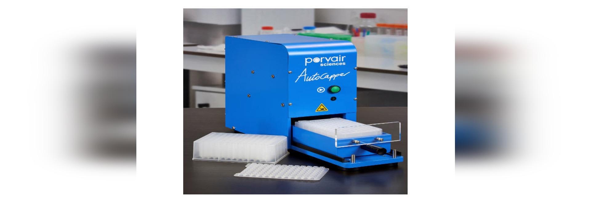 Sistema versatile di sigillamento di Microplate