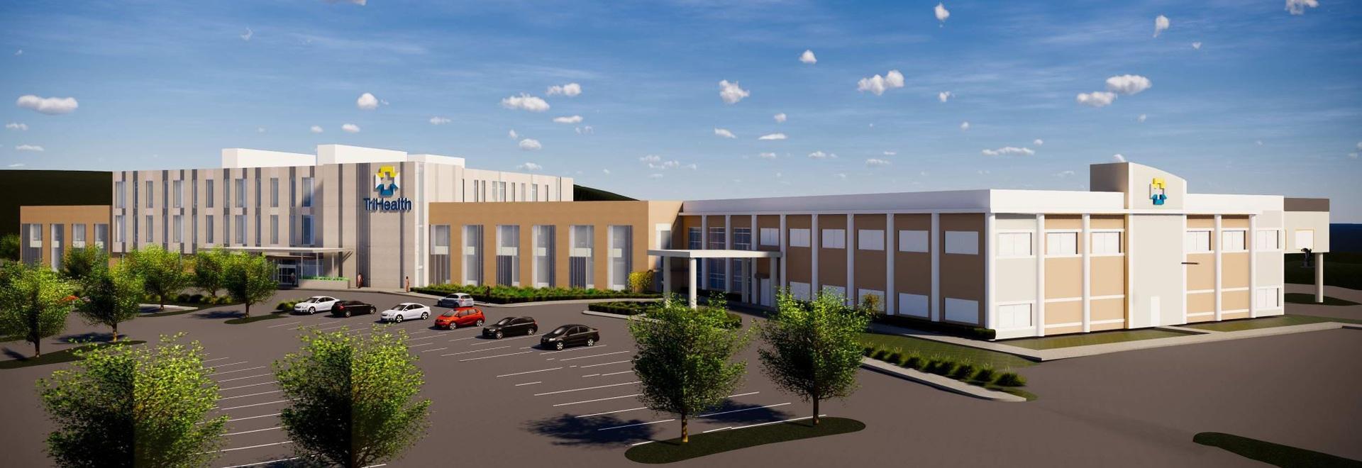 Skanska sviluppa il nuovo centro medico a Cincinnati