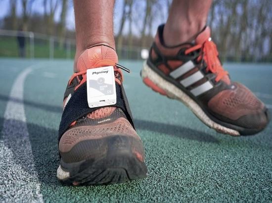 Eseguire di misurazione e camminare il modo portabile