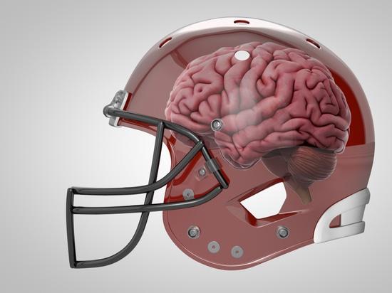 I ricercatori identificano il rischio di CTE per i giocatori del NFL