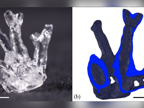 Che cosa è stampa volumetrica 3D e perché potrebbe significare la conclusione di fabbricazione additiva