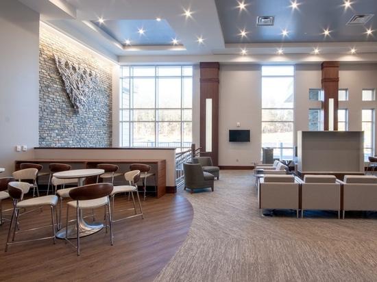 Nuova comodità paziente di Rocky Hill Surgery Center Puts, sicurezza alla prima linea