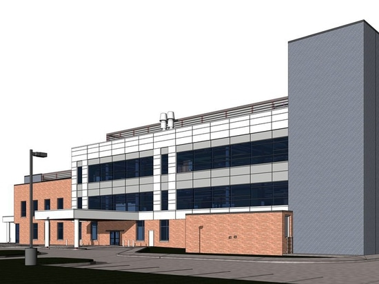 Seavest, Trammell Crow Company sviluppa l'ospedale della vicinanza per la rete di salute di Allegheny