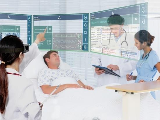 Le 9 società aumentate principali di realtà nella sanità