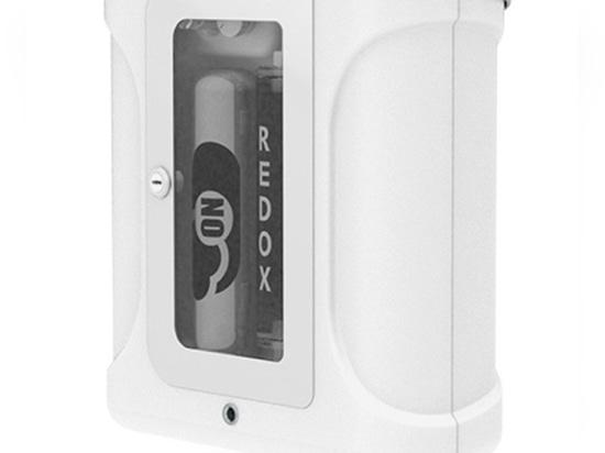 Unità inalate miniaturizzate di consegna dell'ossido di azoto per uso in un ambulatorio