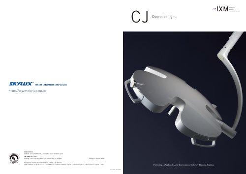 CJ Operation light