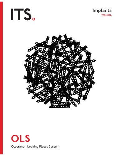 OL - Olecranon Locking Plate