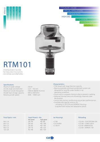 RTM101