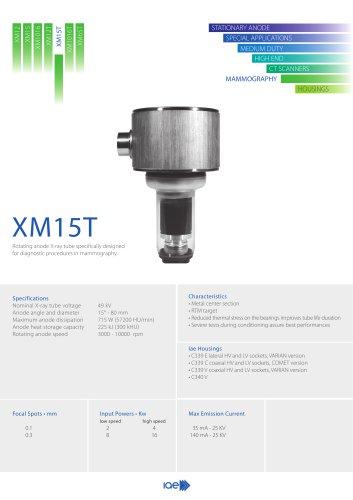 XM15T