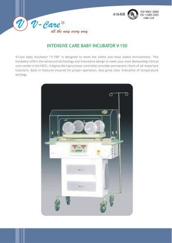 Baby Incubatorv, V-150
