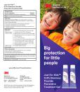Just For Kids Preventive Treatment Gel
