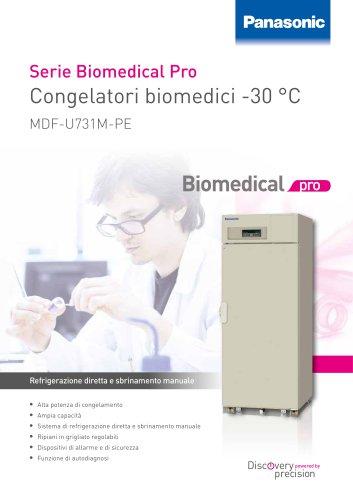 MDF-U731M Congelatori biomedici -30 °C