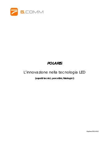 POLARIS Innovazione nella tecnologia LED