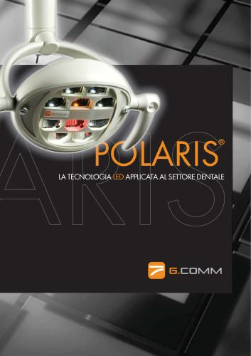 POLARIS Lampada a LED
