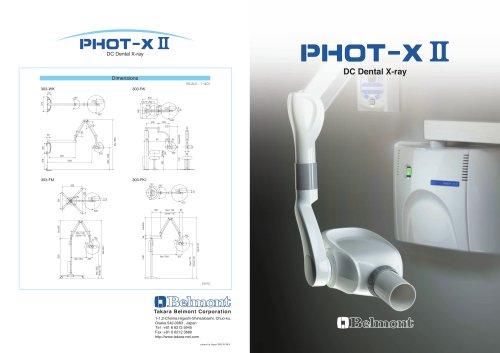PHOT-X II