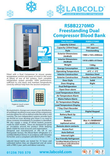 RSBB2270MD