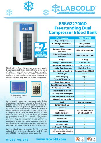 RSBG2270MD