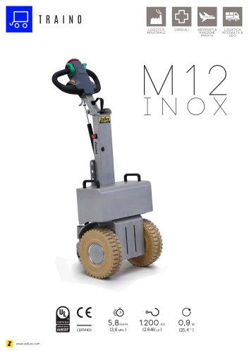 M12 inox