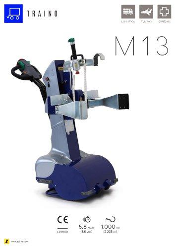 M13 Moviletti