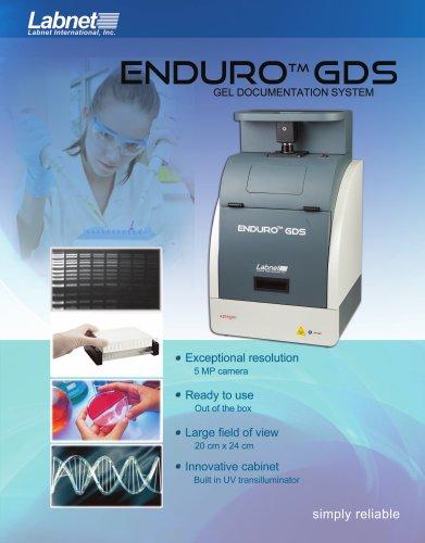 ENDURO GDS