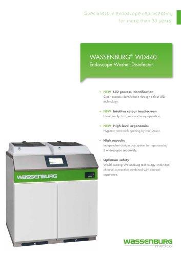 WASSENBURG® WD440