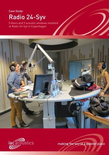 Radio 24-7