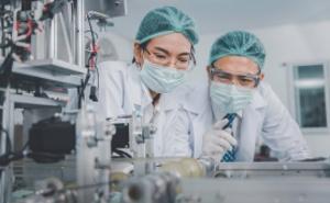 Industria medica