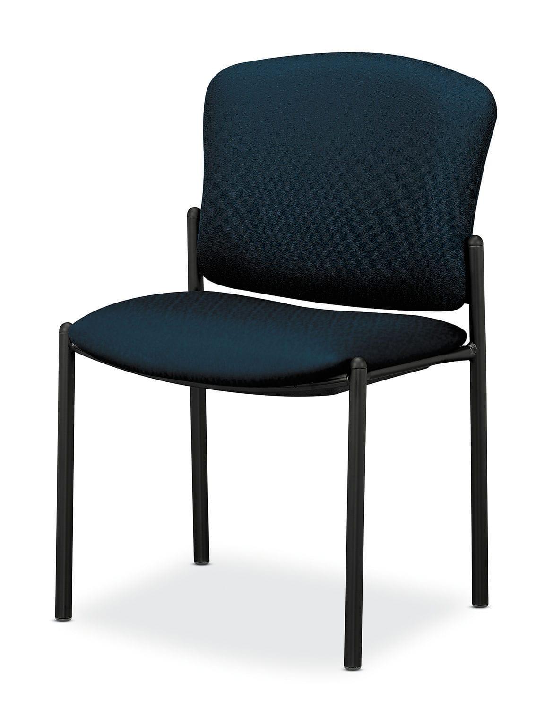 Sedia per sala d'attesa - H4073 - The HON Company - impilabile