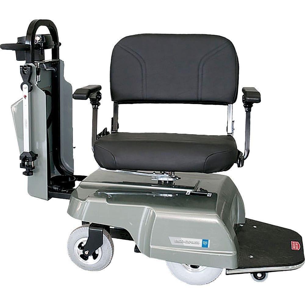 Sedia-portantina elettrica - PTC1 - PHS West - con rotelle ...
