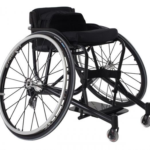 Sedia a rotelle attiva - Open - GTM Mobil - per tennis ...