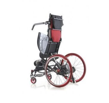 Sedia a rotelle elettrica - ESA-150 - Comfort Orthopedic ...