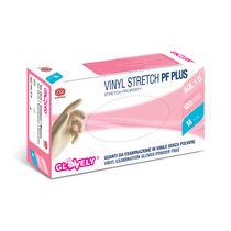 Guanti medicale / in vinile / senza polvere / non sterile