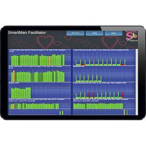 software visualizzatore / didattico / di simulazione paziente