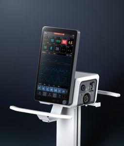 ventilatore elettronico / per terapia intensiva / di emergenza / neonatale