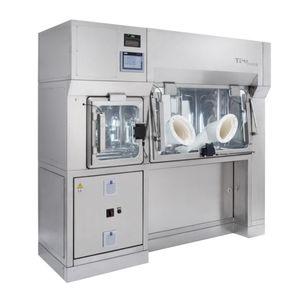 isolatore classe ISO 5 / per principi attivi altamente efficaci / da ricerca / per coltura di tessuti