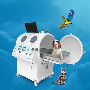 camera iperbarica per ossigenoterapia