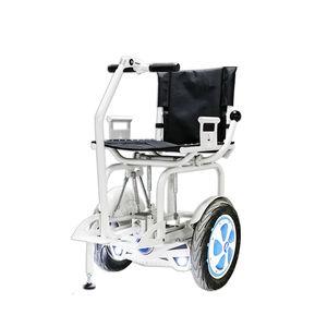 Sedia a rotelle autobilanciante - Segway™ - Blumil