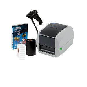 stampante termica / per vetrini per microscopio / per carta / di etichette